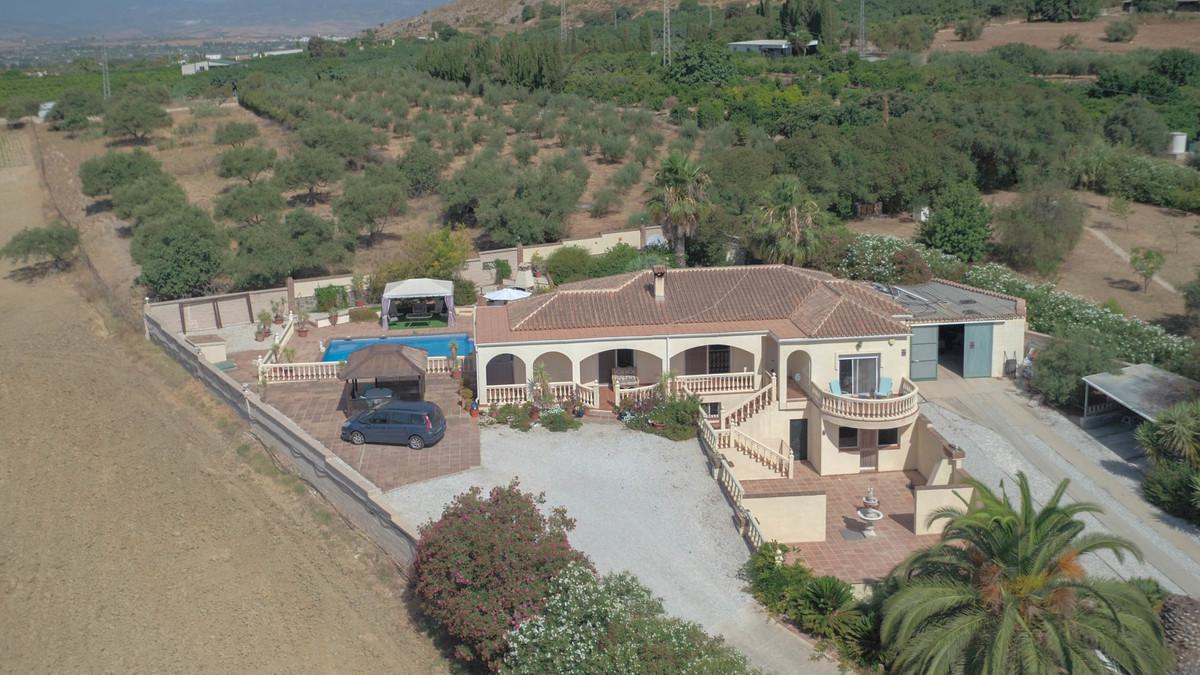 Hus in Alhaurín de la Torre R3674531 1