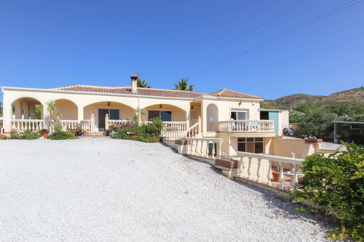 House in Alhaurín de la Torre R3674531 2
