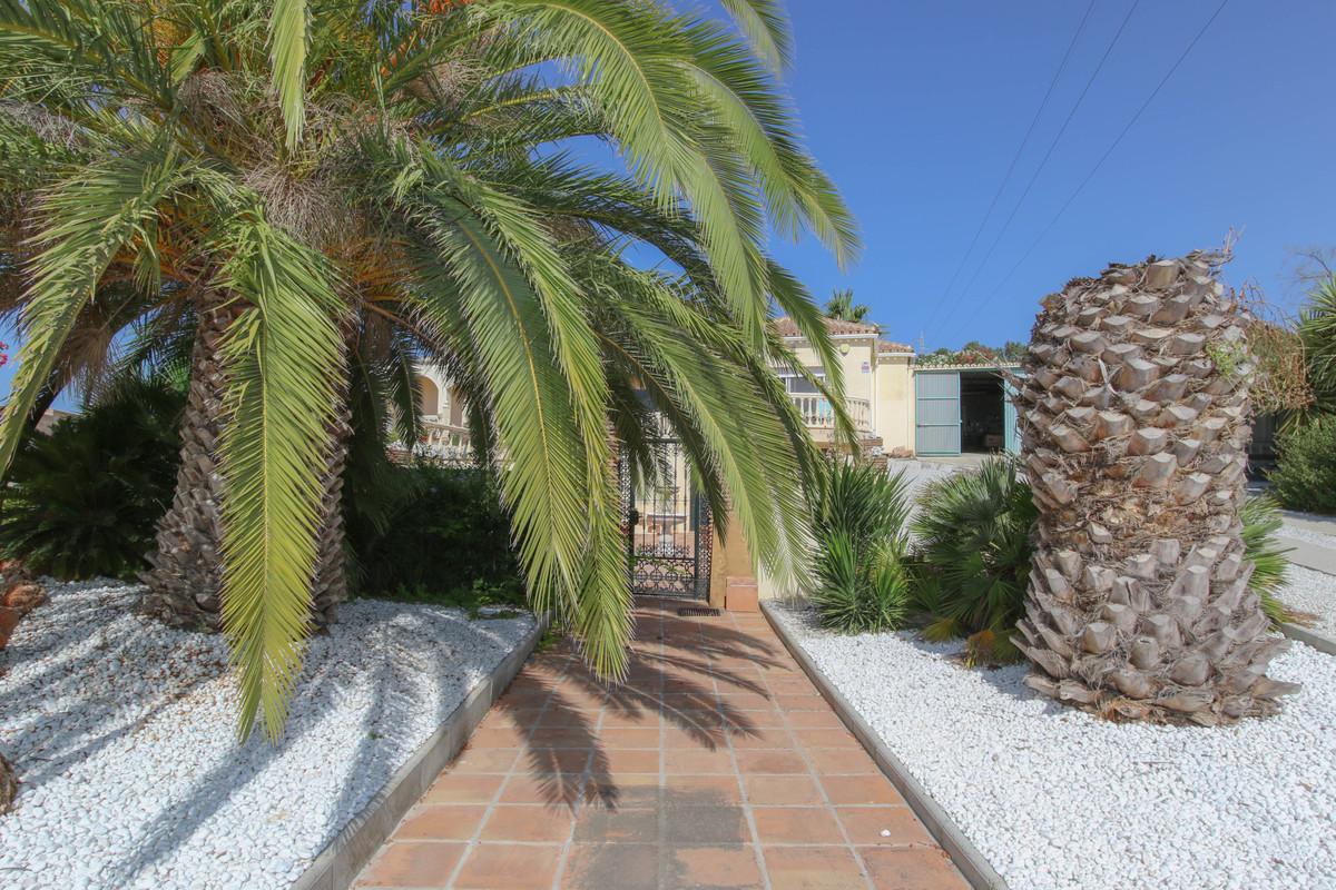 House in Alhaurín de la Torre R3674531 59