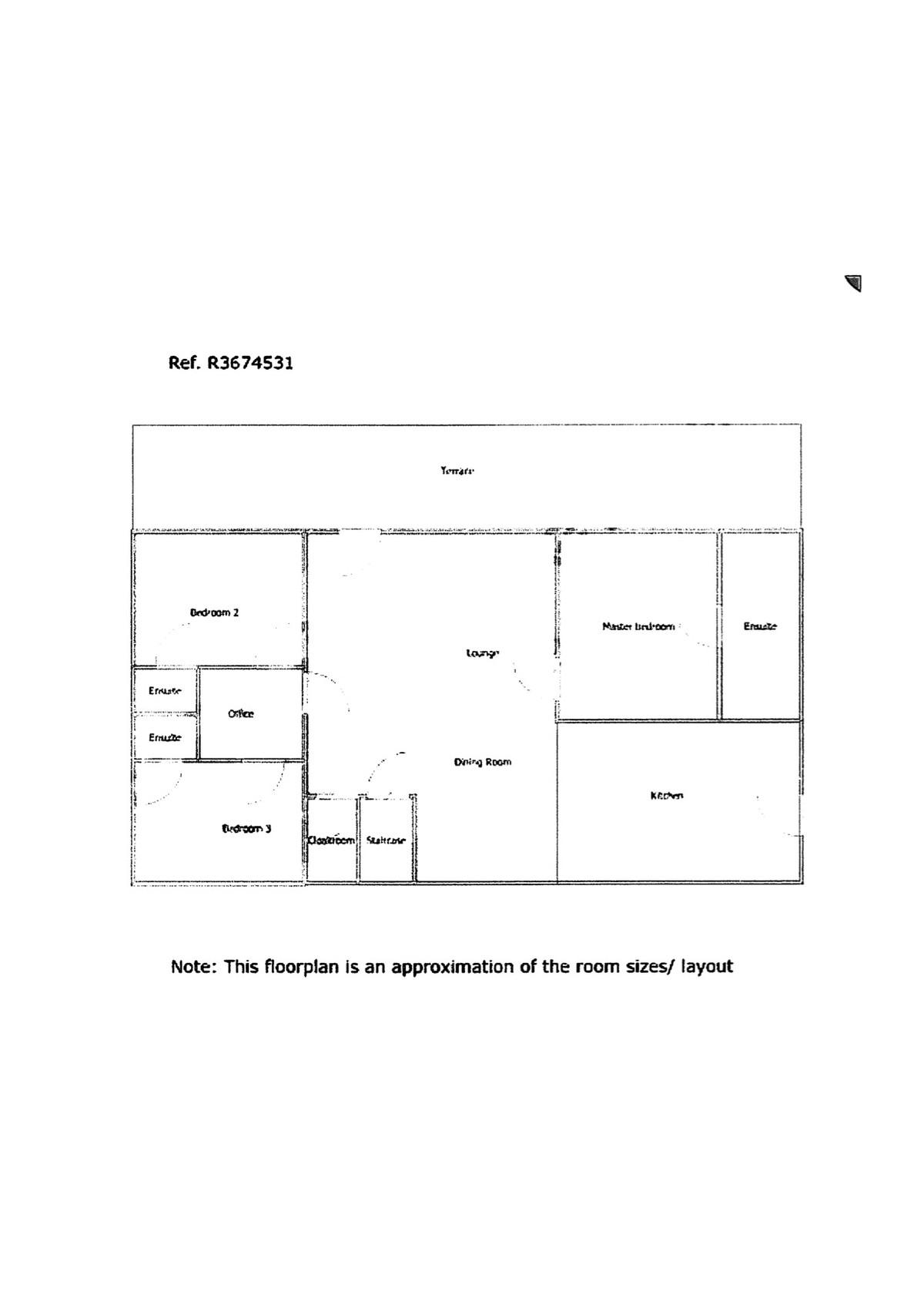House in Alhaurín de la Torre R3674531 61
