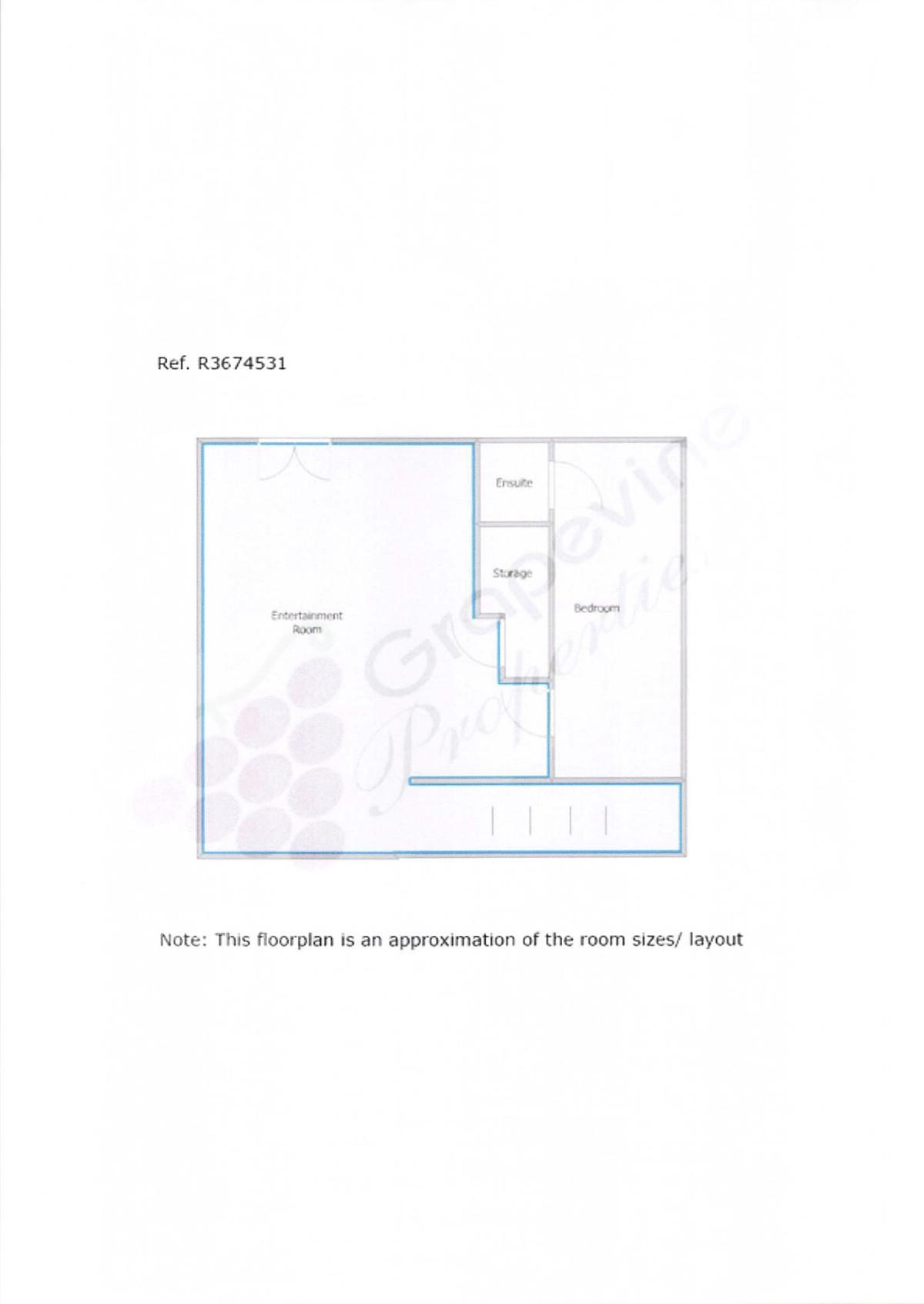 House in Alhaurín de la Torre R3674531 62