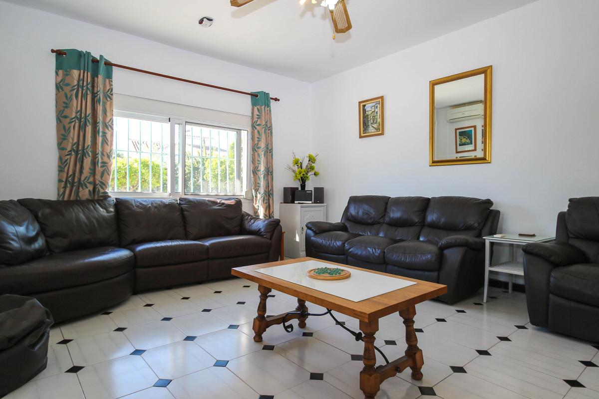 House en Alhaurín de la Torre R3823363 3