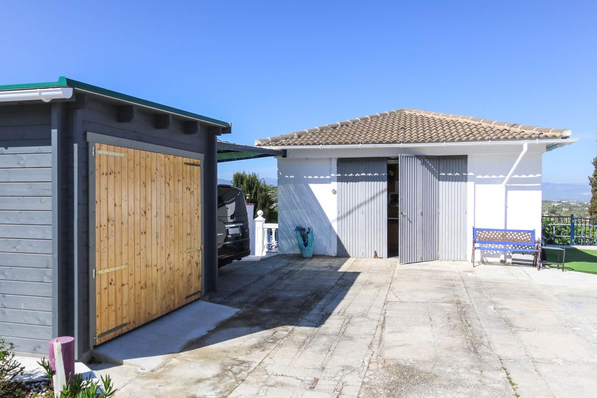 House en Alhaurín de la Torre R3823363 32