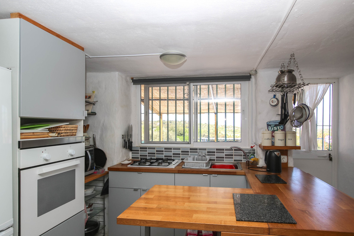 House en Alhaurín de la Torre R3823363 40