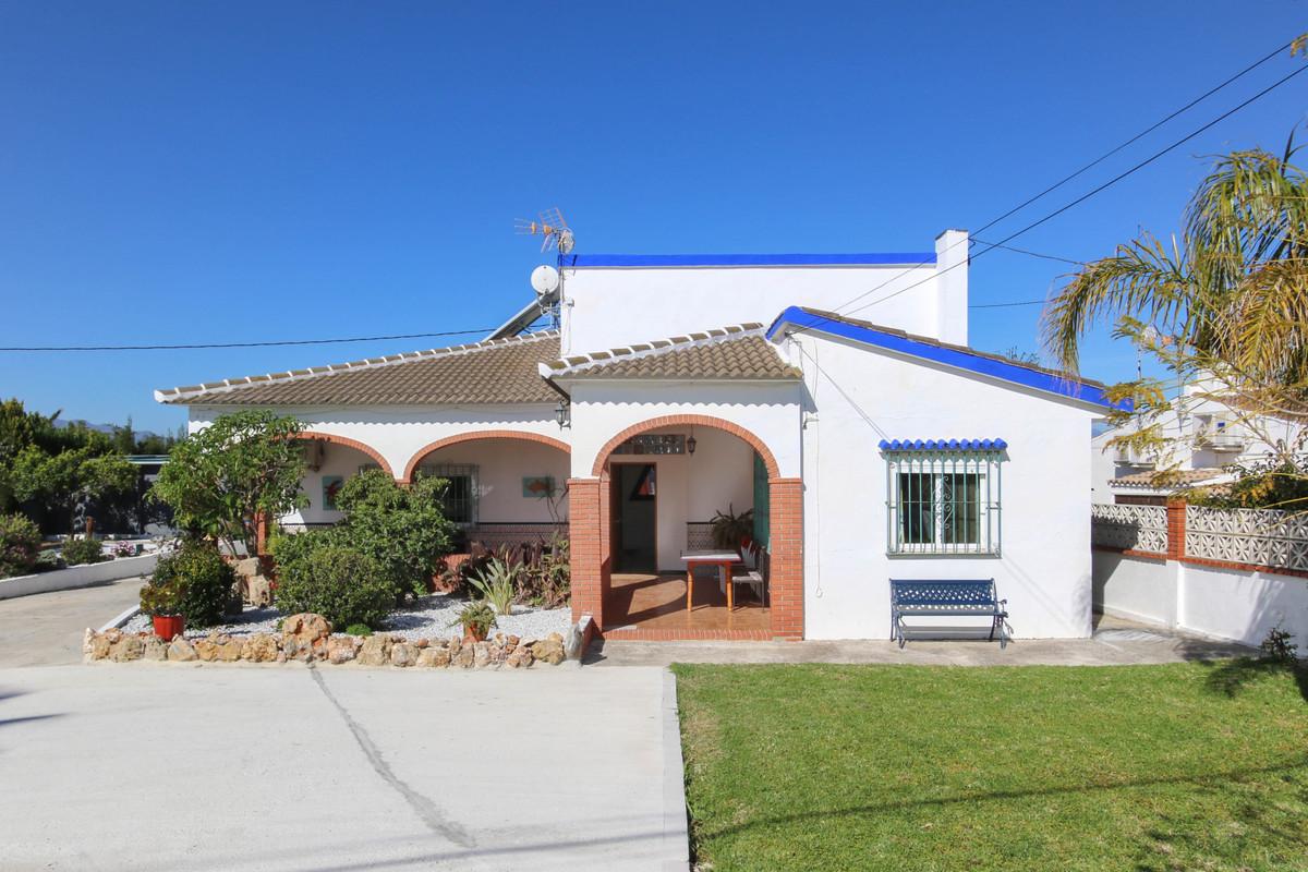 House en Alhaurín de la Torre R3823363 46
