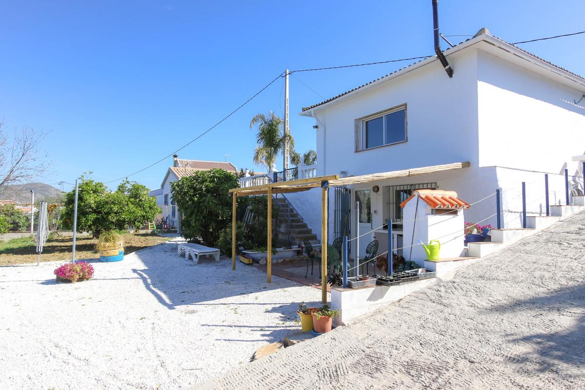 House en Alhaurín de la Torre R3823363 47