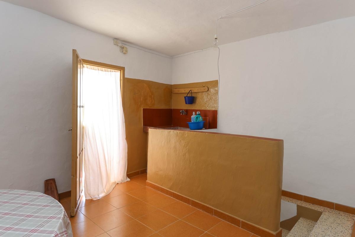 Maison Jumelée Mitoyenne à Tolox, Costa del Sol