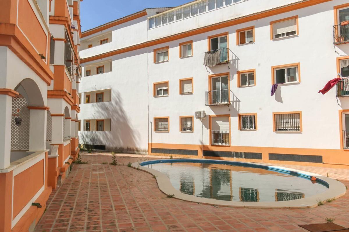 Apartamento en Venta en Tolox