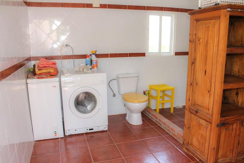 House in Alhaurín de la Torre R2260190 29