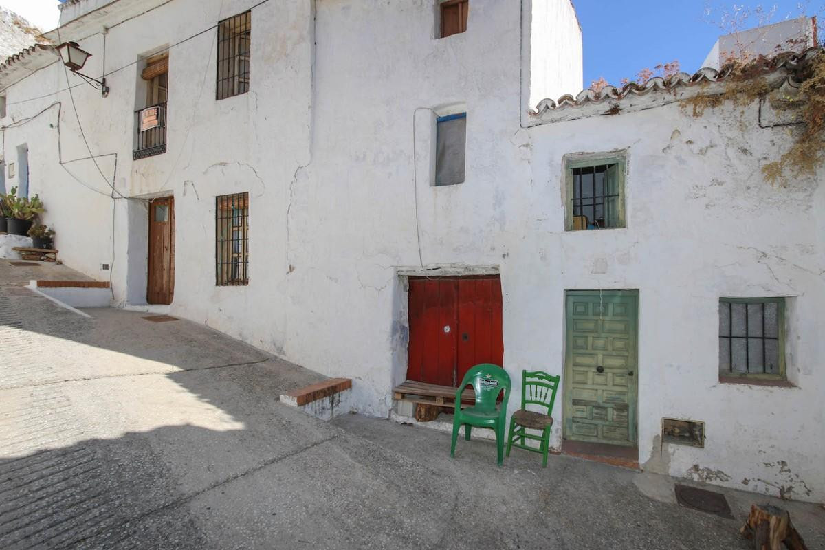 Townhouse for sale in Monda R3264118
