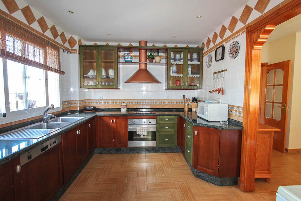House in Alhaurín de la Torre R2505746 17
