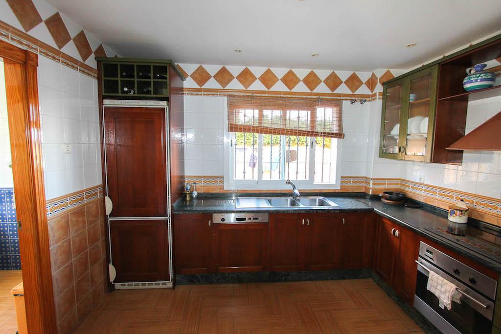 House in Alhaurín de la Torre R2505746 19