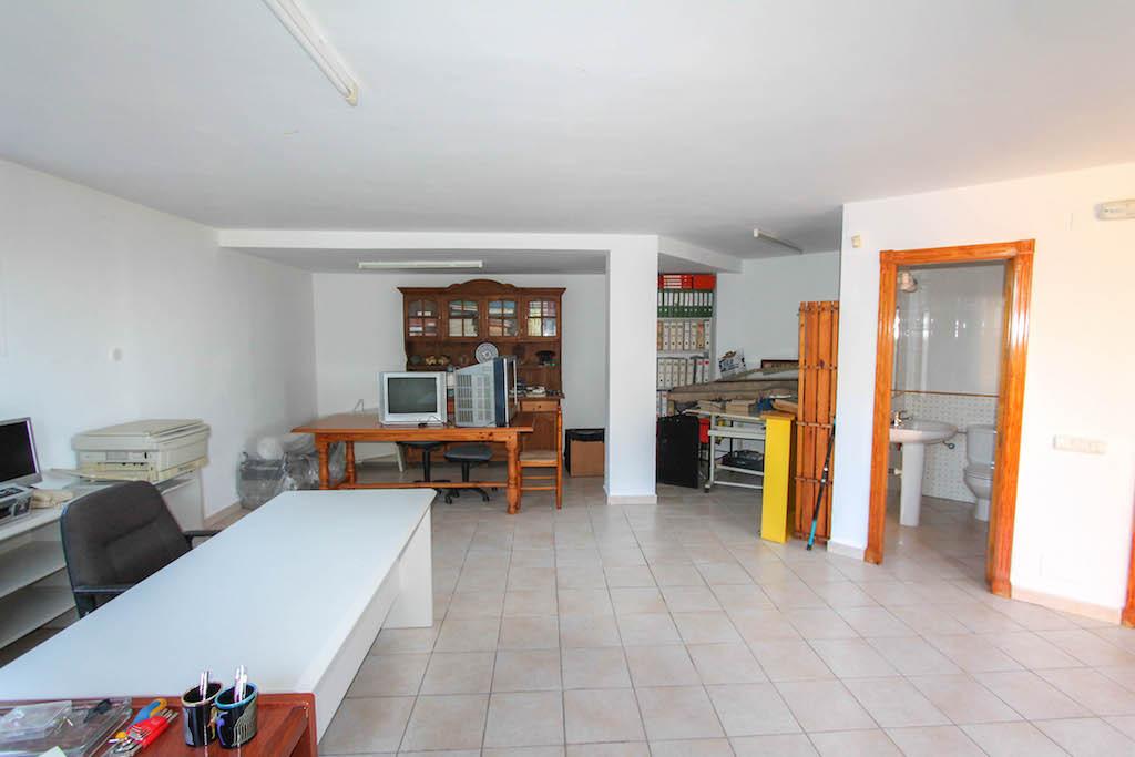 House in Alhaurín de la Torre R2505746 36