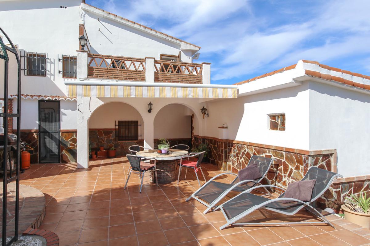 House in Alhaurín el Grande R3728938 37