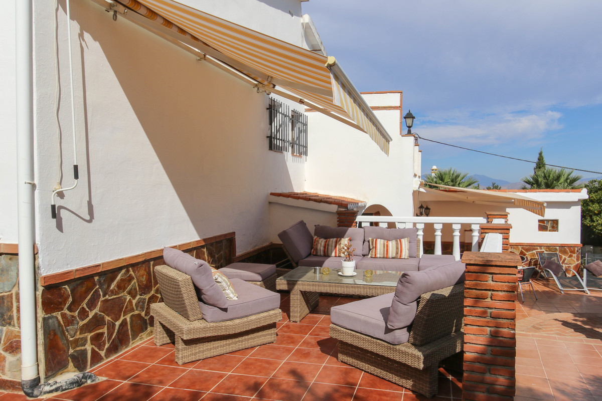 House in Alhaurín el Grande R3728938 39