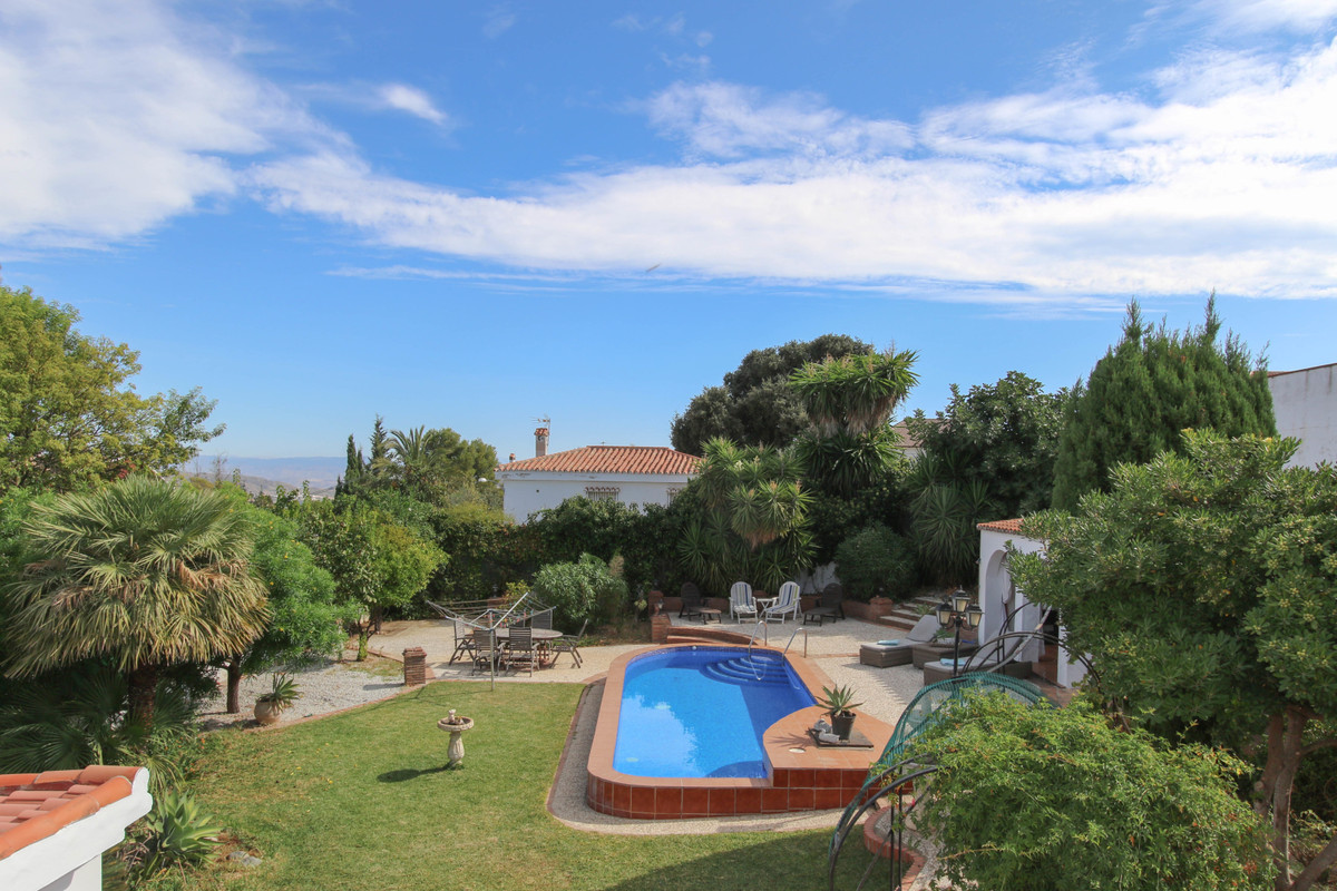 House in Alhaurín el Grande R3728938 40