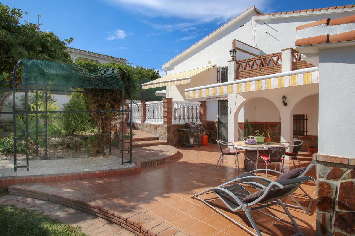 House in Alhaurín el Grande R3728938 43