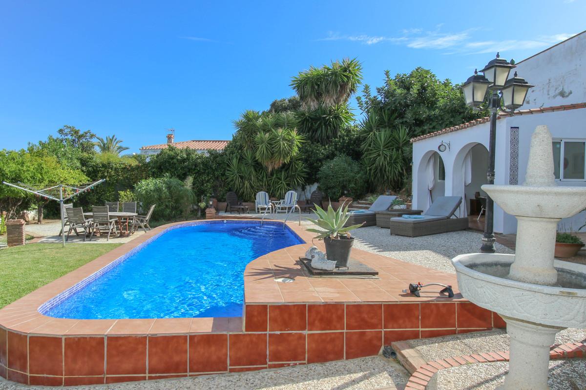 House in Alhaurín el Grande R3728938 46