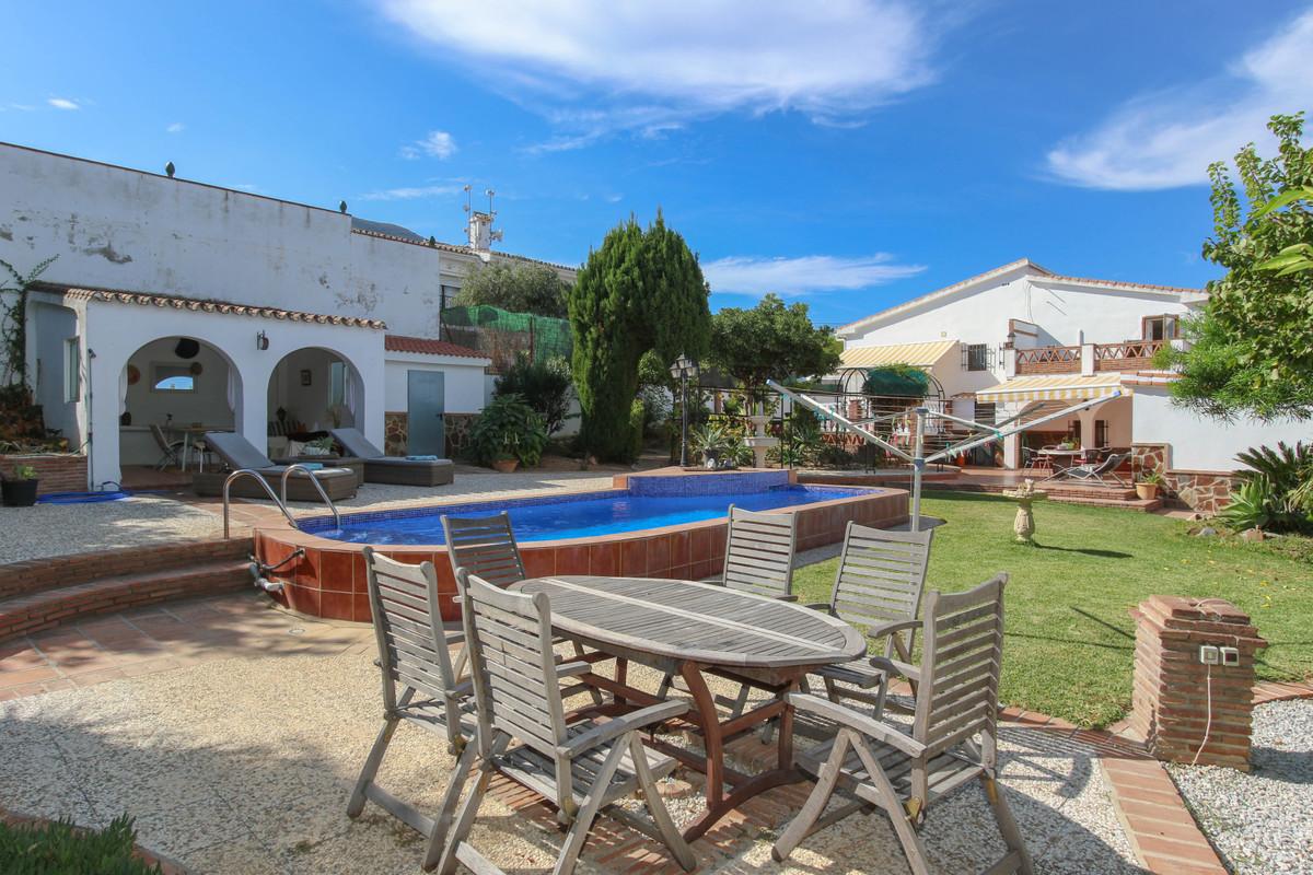 House in Alhaurín el Grande R3728938 48