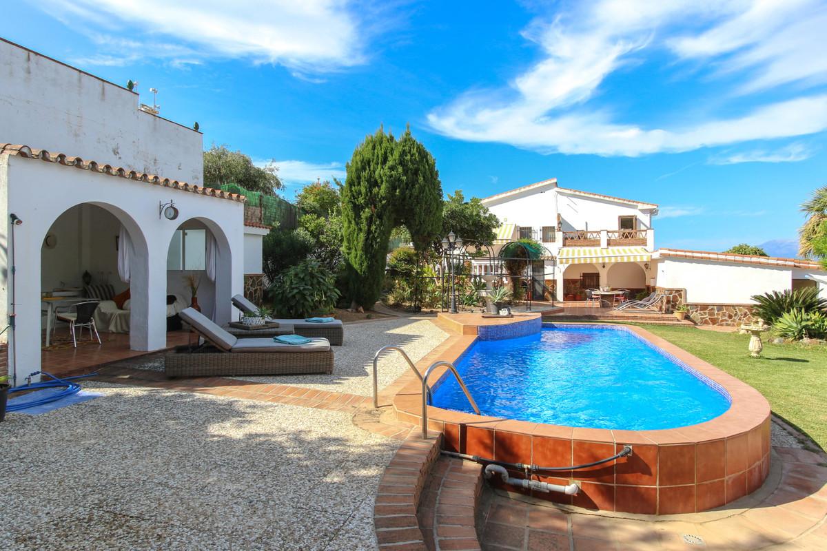 House in Alhaurín el Grande R3728938 50