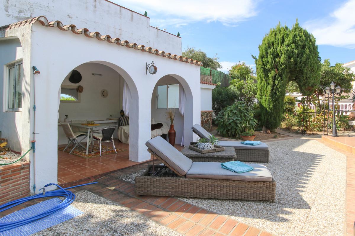 House in Alhaurín el Grande R3728938 51