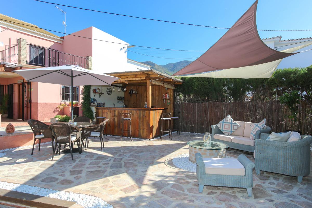 Maison Jumelée  Individuelle en vente   à Alhaurín el Grande