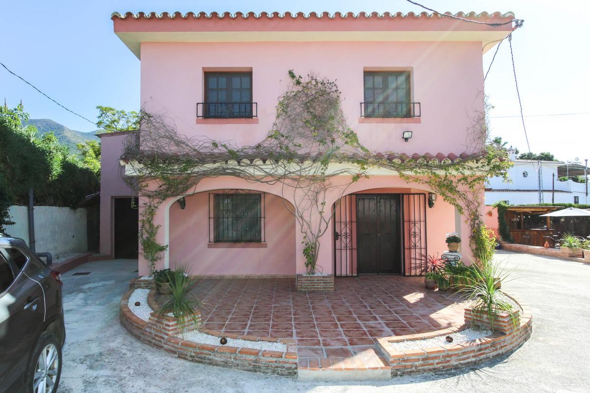 Hus in Alhaurín el Grande R3733957 3