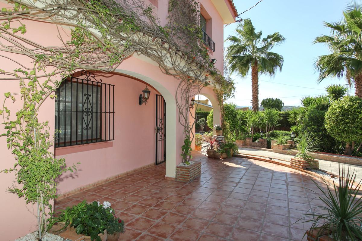 Hus in Alhaurín el Grande R3733957 4