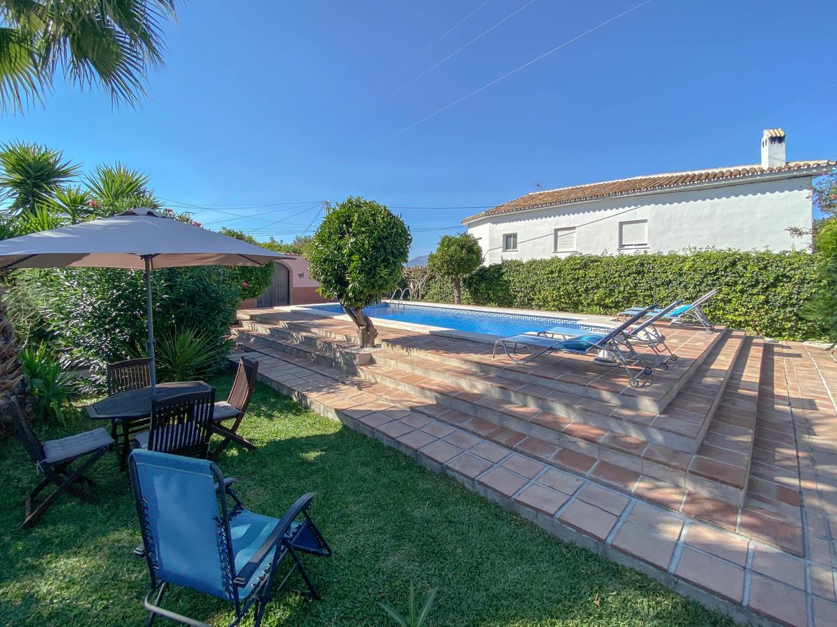 House in Alhaurín el Grande R3733957 43