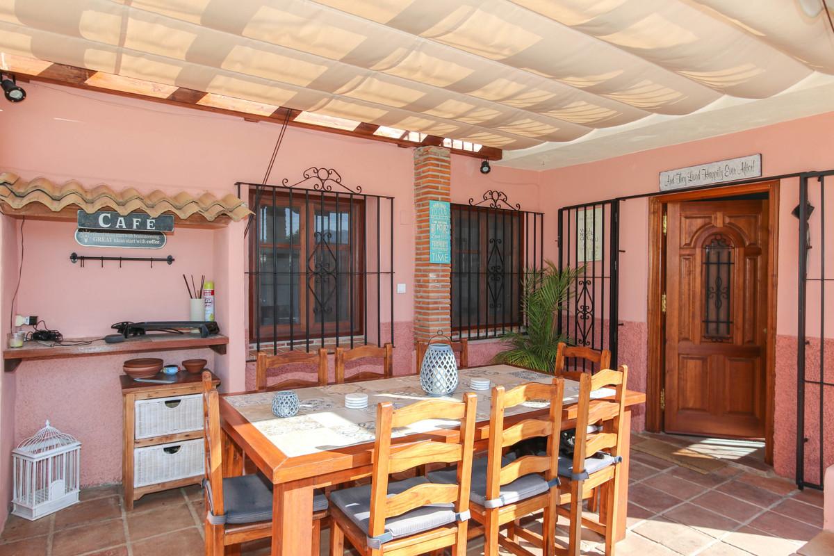Hus in Alhaurín el Grande R3733957 45
