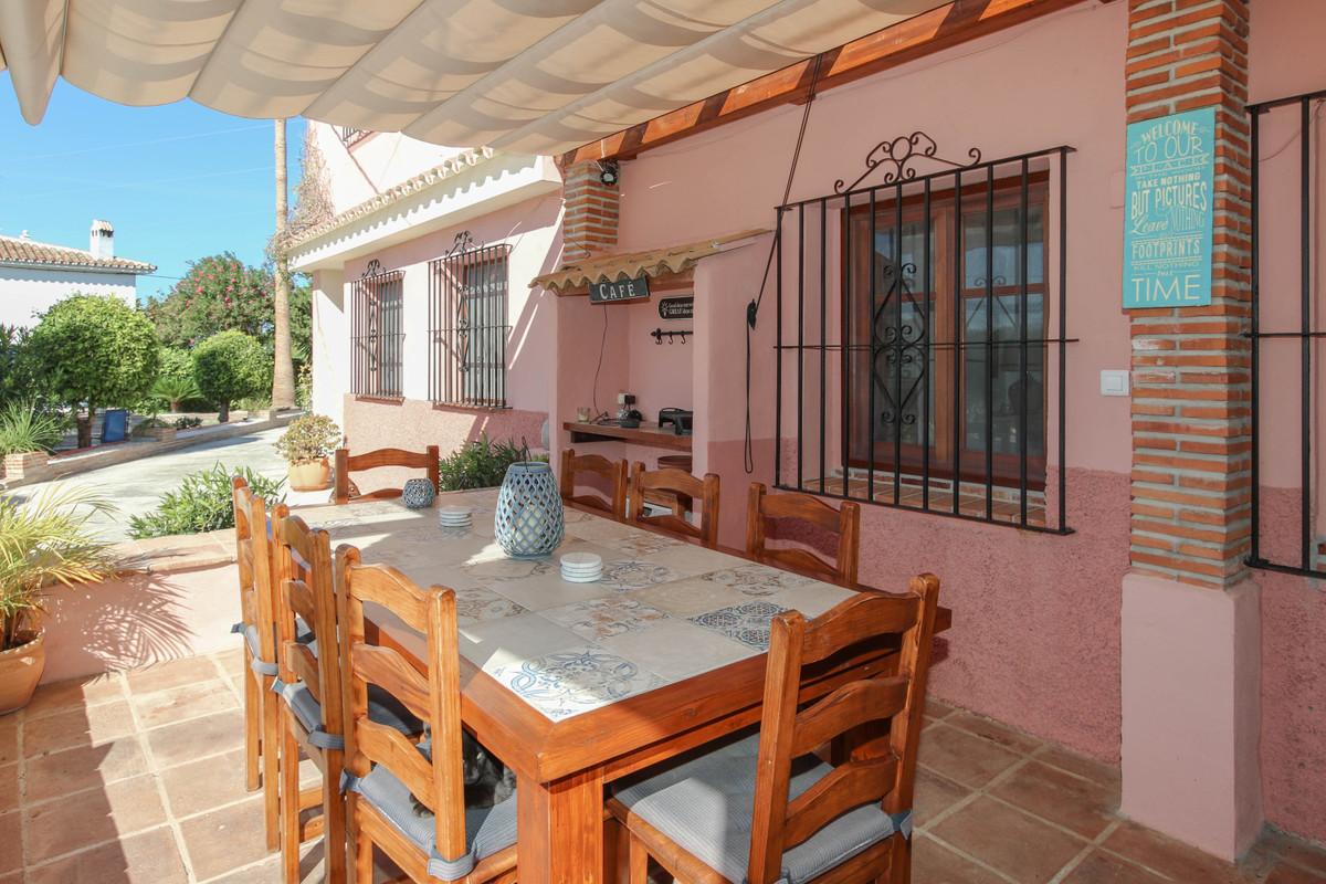 House in Alhaurín el Grande R3733957 49