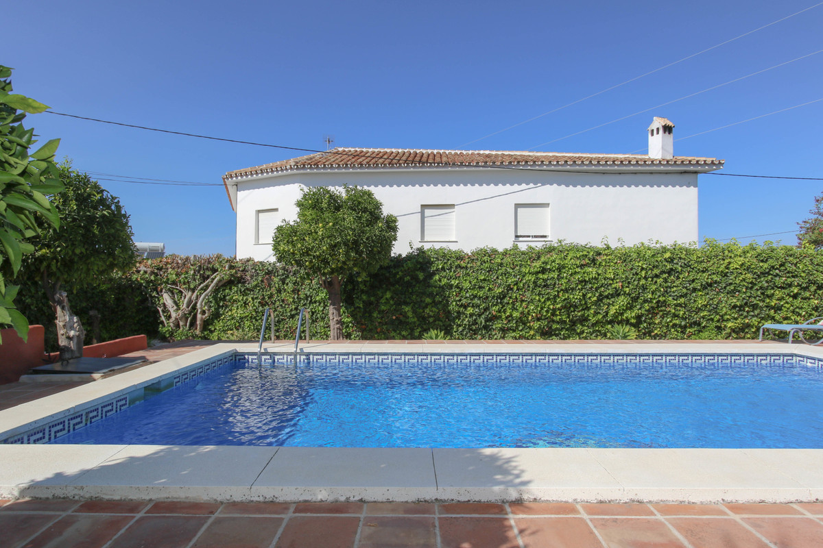House in Alhaurín el Grande R3733957 52