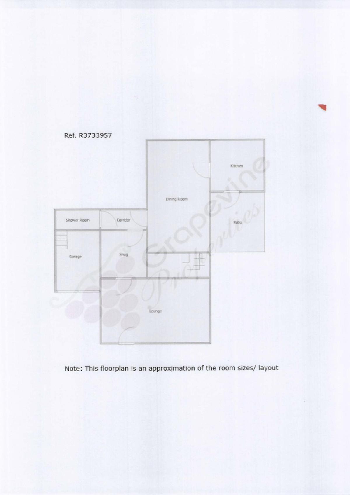 House in Alhaurín el Grande R3733957 64