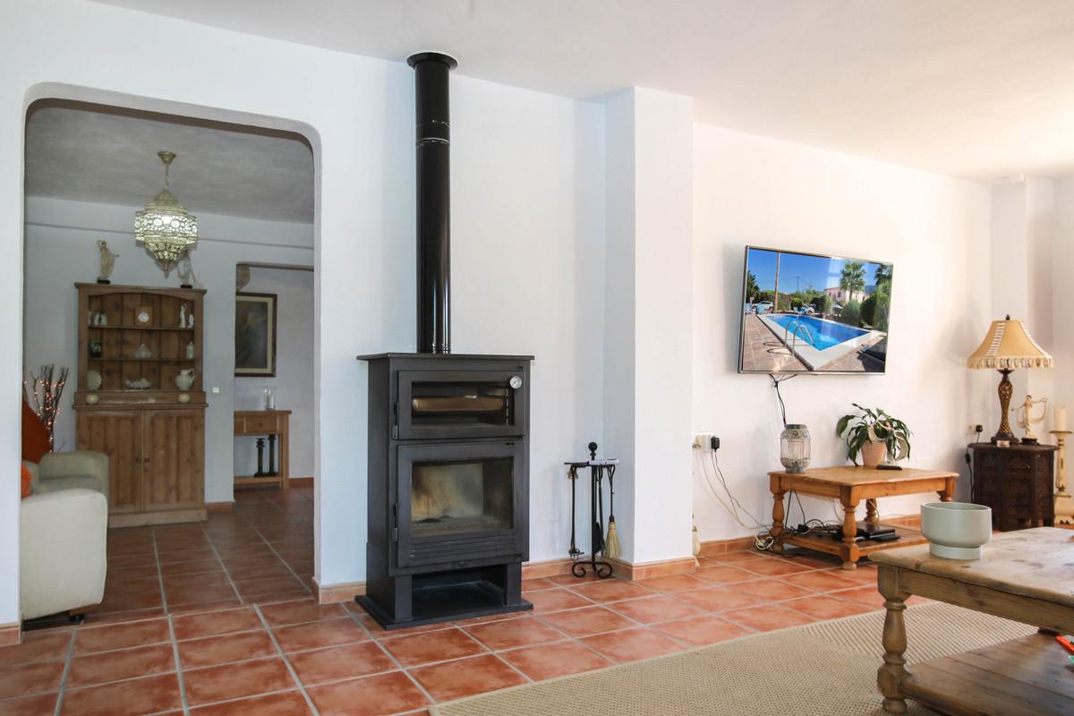 House in Alhaurín el Grande R3733957 8