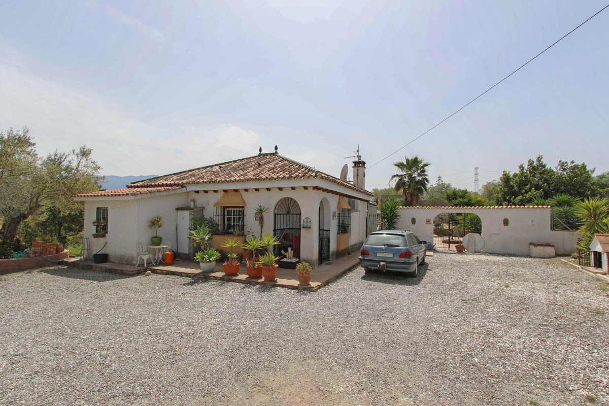 House in Alhaurín el Grande R2892449 1