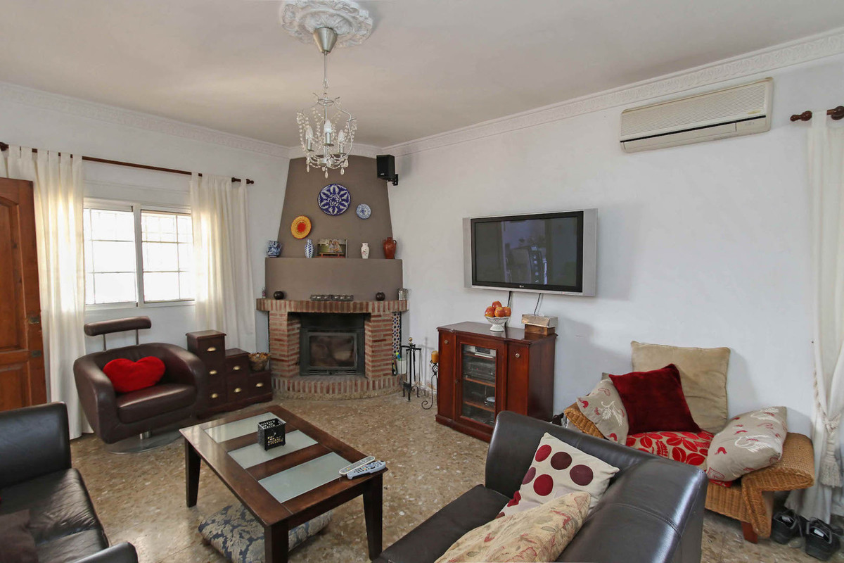 House in Alhaurín el Grande R2892449 10