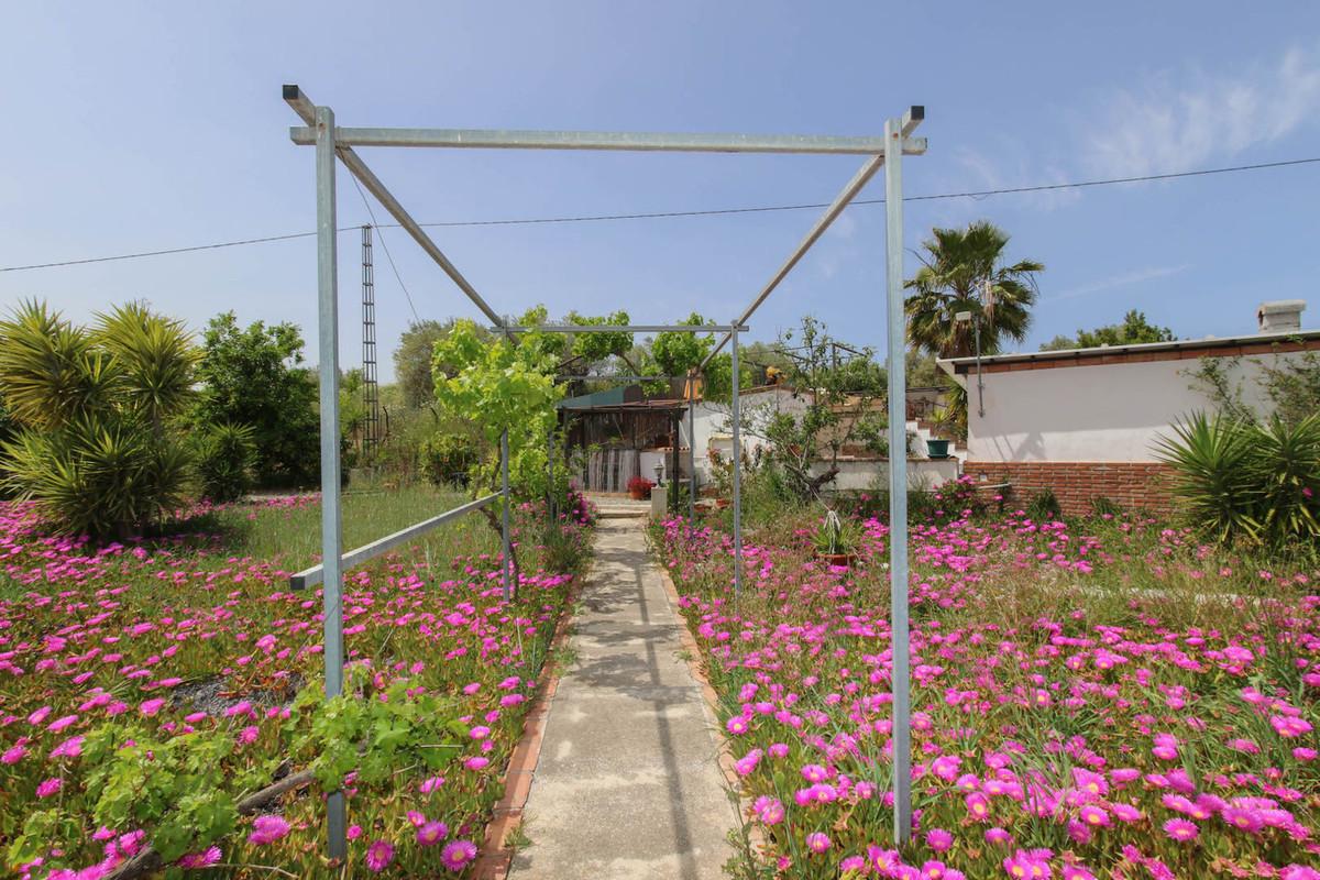 House in Alhaurín el Grande R2892449 26