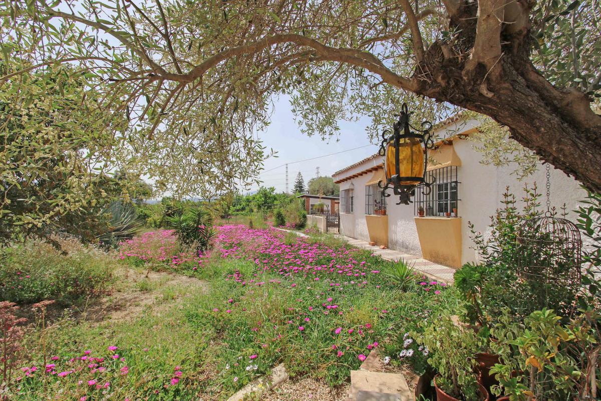 House in Alhaurín el Grande R2892449 3