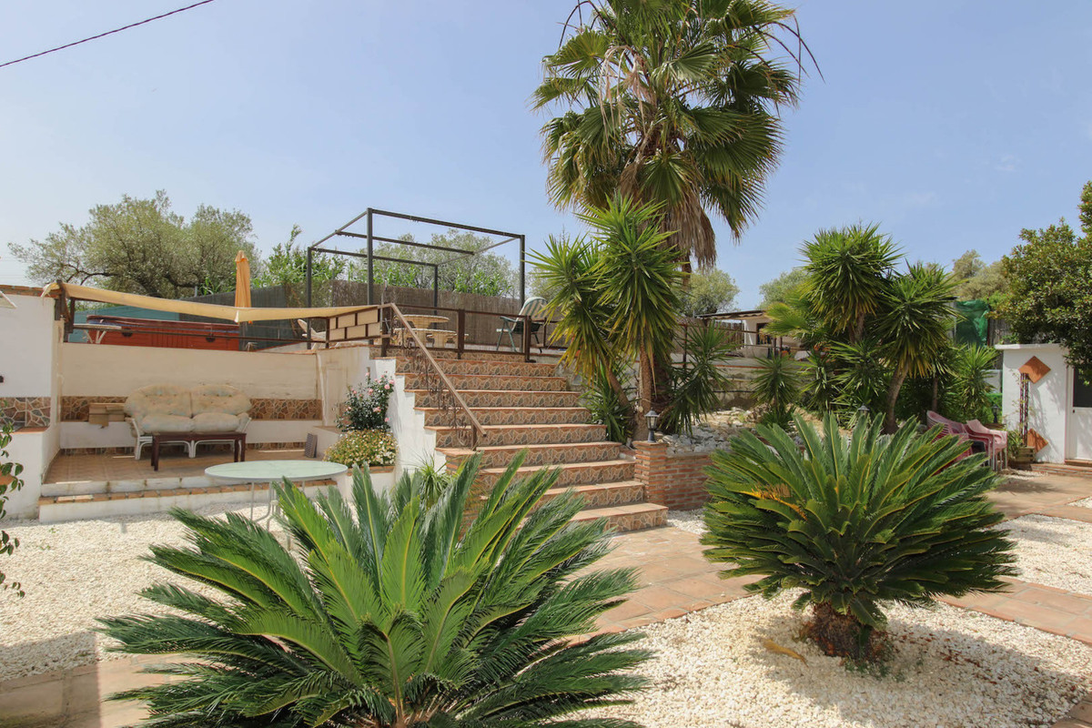 House in Alhaurín el Grande R2892449 33
