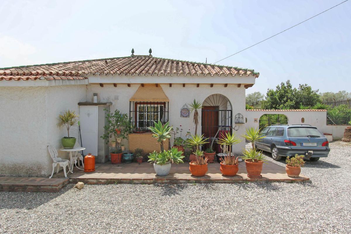 House in Alhaurín el Grande R2892449 8