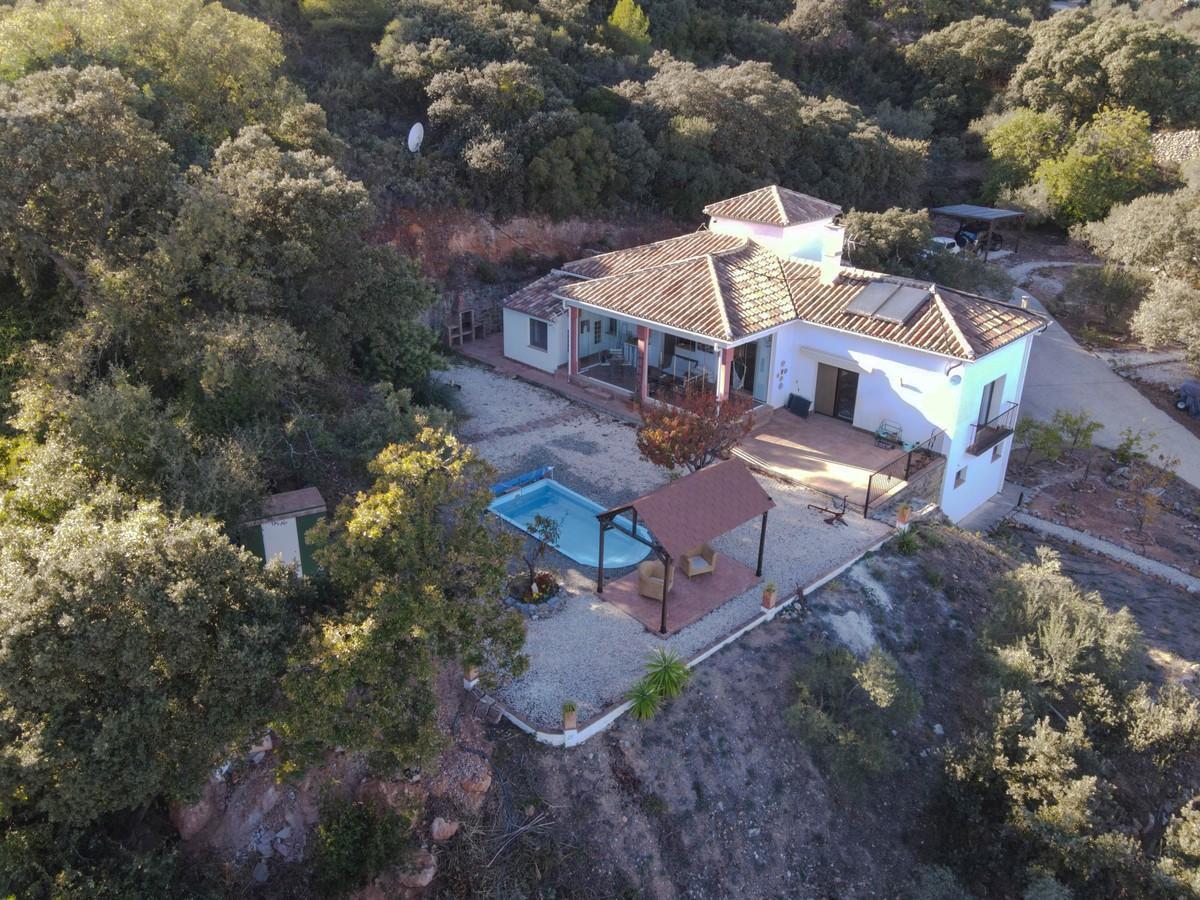 Villa - Casarabonela