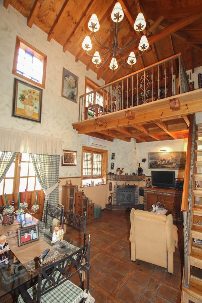 House in Alhaurín de la Torre R2650481 2