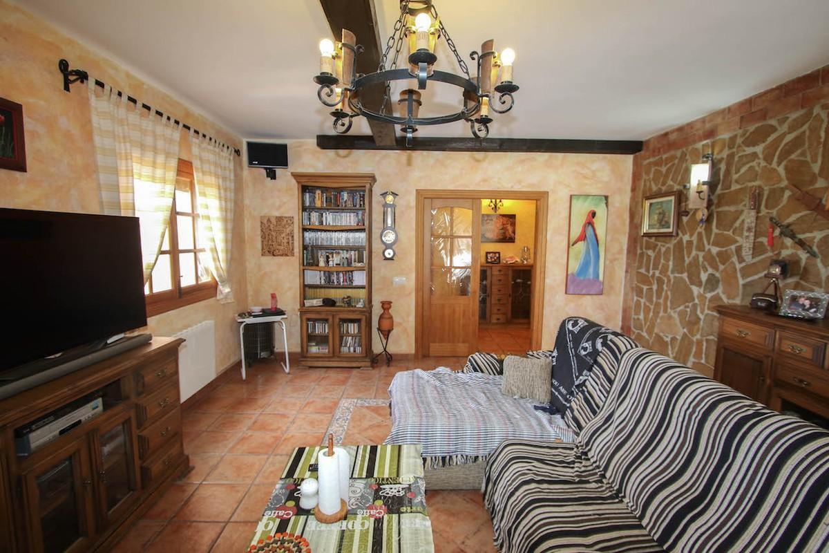 House in Alhaurín de la Torre R2650481 29