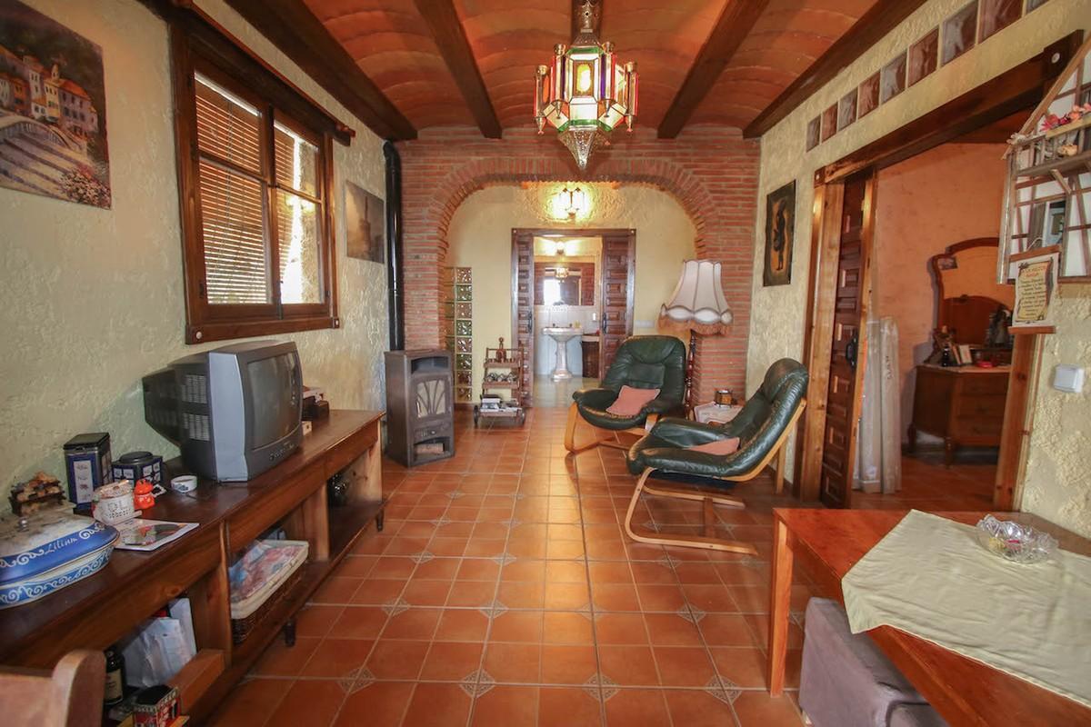 House in Alhaurín de la Torre R2650481 46