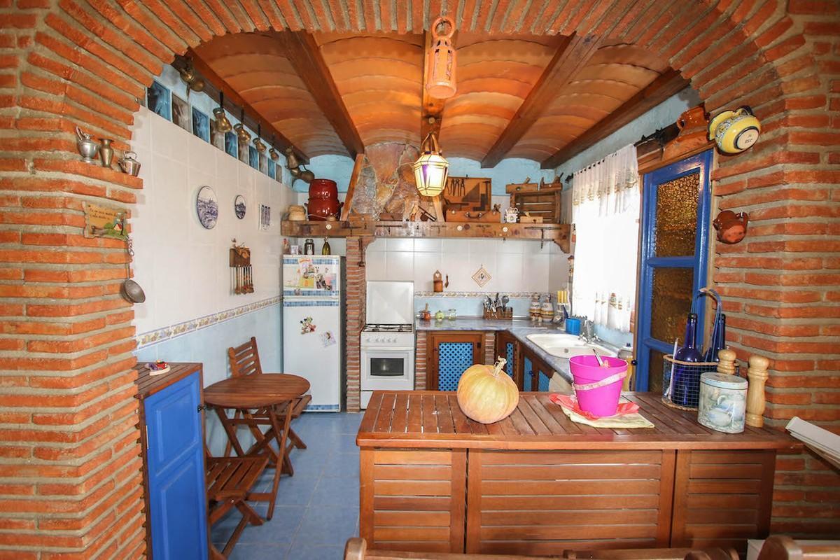 House in Alhaurín de la Torre R2650481 49