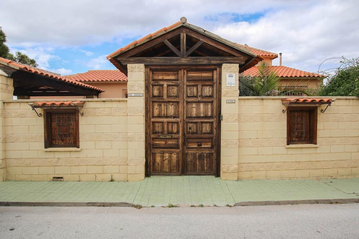 House in Alhaurín de la Torre R2650481 8