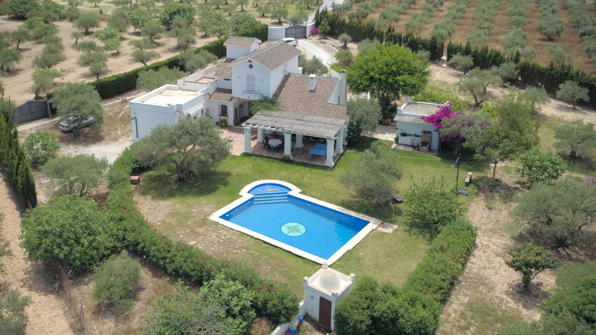 House in Alhaurín el Grande R3870499 1