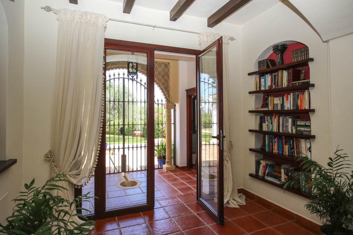 House in Alhaurín el Grande R3870499 10