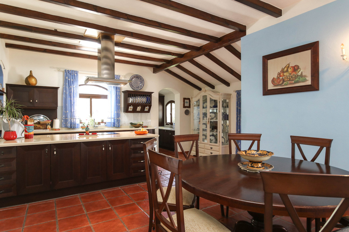 House in Alhaurín el Grande R3870499 11