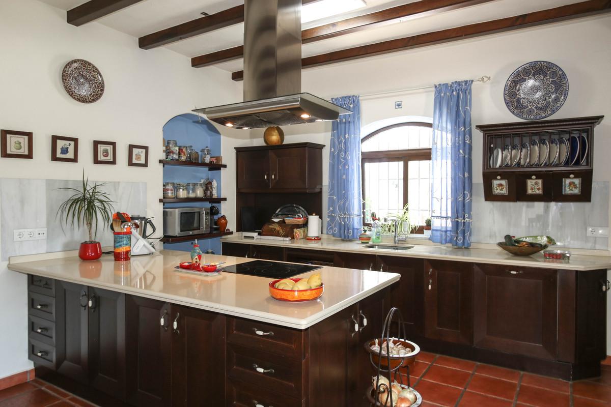 House in Alhaurín el Grande R3870499 12